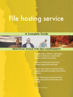 File hosting service A Complete Guide