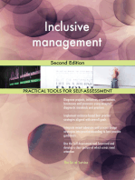 Inclusive management Second Edition