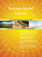 Business Model Canvas Complete Self-Assessment Guide