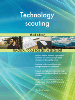 Technology scouting Third Edition