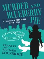 Murder and Blueberry Pie