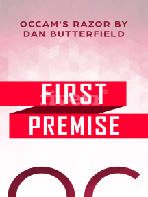 First Premise