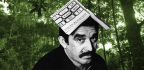 """Intuition is Essential."" Writing Advice from Gabriel García Márquez"