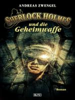 Sherlock Holmes - Neue Fälle 22