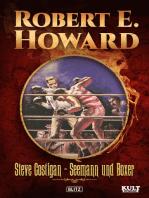 Steve Costigan – Seemann und Boxer