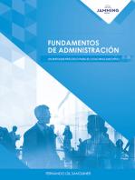 Fundamentos de administración: Un enfoque práctico para el coaching ejecutivo