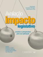 Avaliação de impacto legislativo