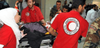 Syrian Medics 'Subjected To Extreme Intimidation' After Douma Attack