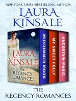 The Regency Romances