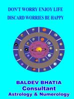 Don't Worry Enjoy Life