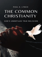 The Common Christianity
