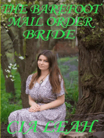 The Barefoot Mail Order Bride