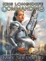Kris Longknife Commanding
