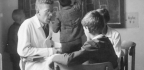 Hans Asperger Aided And Supported Nazi Programme, Study Says