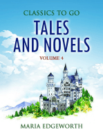 Tales and Novels — Volume 4