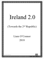Ireland 2.0 - (Towards the 2nd Republic) 2018