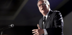 Jeb Bush Speaks In Chicago Area Day After Mother's Death