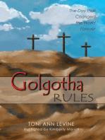 Golgotha Rules