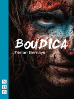 Boudica (NHB Modern Plays)