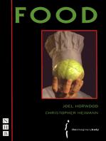 Food (NHB Modern Plays)