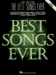 The Best Songs Ever - 9th Edition