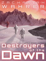 Destroyers of the Dawn