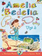 Amelia Bedelia Chapter Book #12