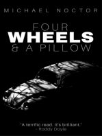 Four Wheels and a Pillow