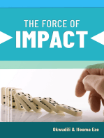 The Force of Impact