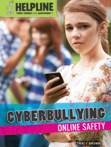 Cyberbullying: Online Safety