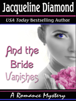 And the Bride Vanishes