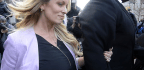 Federal Judge Delays Ruling In Stormy Daniels Lawsuit Against Trump And His Personal Lawyer