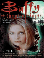Child of the Hunt