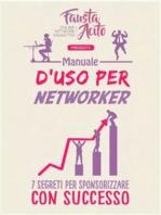 Manuale d'uso per Networker