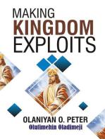 Making Kingdom Exploits