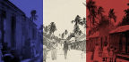 The Island Where France's Colonial Legacy Lives On