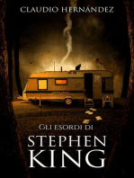 Gli esordi di Stephen King