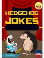 Hedgehog Jokes