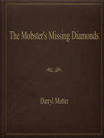 The Mobster's Missing Diamonds