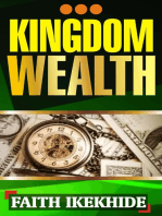 Kingdom Wealth
