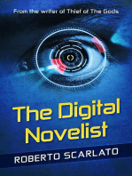 The Digital Novelist