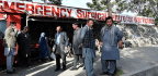 63 People Killed In Attacks On Afghanistan Voter Registration Centers
