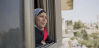 'The Judge' Documentary Explores Middle East's First Female Jurist In Sharia Law Courts
