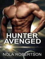 Hunter Avenged