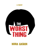 The Worst Thing