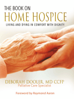 The Book On Home Hospice