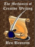 The Mechanics of Creative Writing