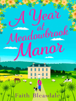 A Year at Meadowbrook Manor