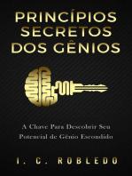 Princípios Secretos dos Gênios