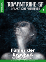ROMANTRUHE-SF - Galaktische Abenteuer 3